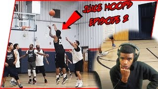 Juice Is BALLIN' But He's Missing ONE Thing! Juice Hoops Ep.2 (Season 2)
