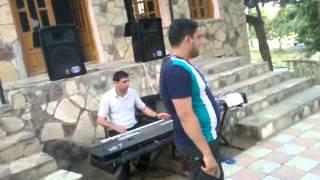 Turan Yasin tovuz musiqi