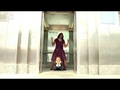 Hai hước với Obama .mp4