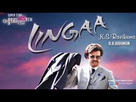 Linga Full Movie Review   Rajinikanth,Anushka, sonakshi sinha