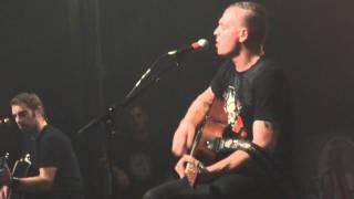 Frei.Wild - Arschtritt (Unplugged) (Live im Spirgarten Zürich Altstetten; 05.11.11)