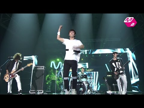 [M2]KCONJapan_N.Flying_Knock Knock(Japanese ver.)