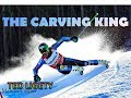 THE CARVING KING - Ted Ligety