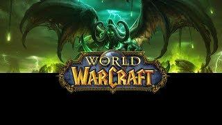World of Warcraft Legion with the 3dRudder