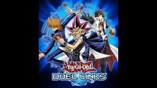 Yugioh Duel Links#1 Part 2