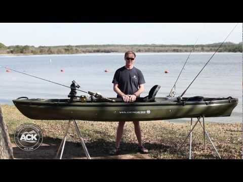 Cabelas Advanced Angler 120 Kayak My Kayak Funnydog Tv