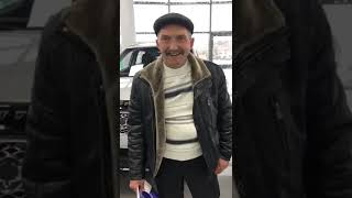 Купил новое авто Volkswagen Tiguan в Автосалоне GLOBUS-CARS и получил замечательные подарки