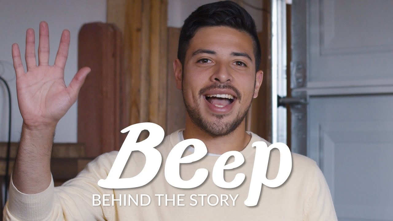 BEEP | Behind The Story