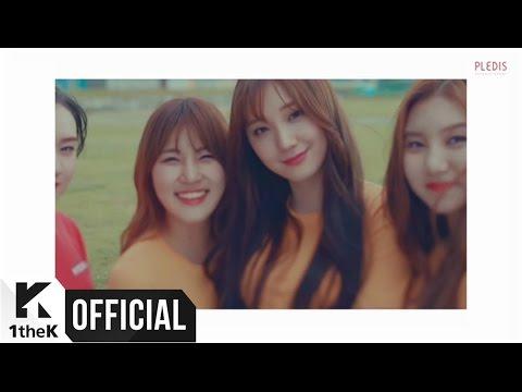 [MV] PLEDIS Girlz(플레디스 걸즈) _ WE