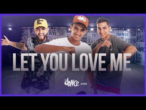 Let You Love Me  - Rita Ora  FitDance Life Choreography Dance