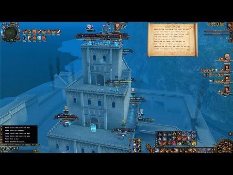 Voyage Century Online - Barcelona Land Siege