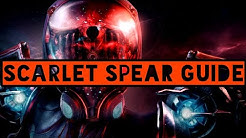 Operation Scarlet Spear Guide | Warframe Event Guide