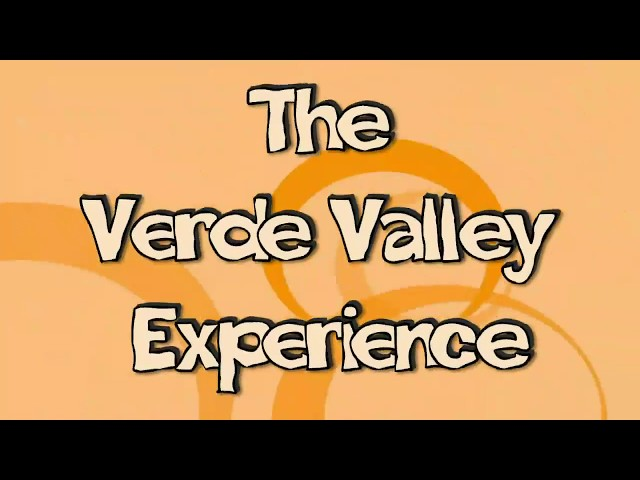 Verde Valley Experience June 21 2018