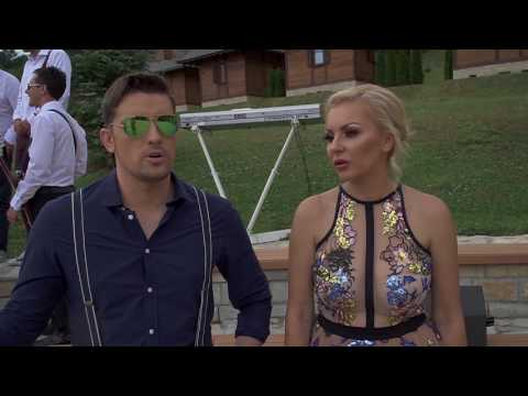 Duet - Mirza Selimović i Ivana Salakov