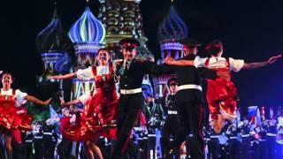 Boris Alexandrov Ensemble - Tanzui Tanzui  (Dance Dance)