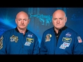 NASA: ASTRONAUTA REJUVENECE TRAS PASAR UN AÑO EN EL ESPACIO,- FUENTE DE LA ETERNA JUVENTUD