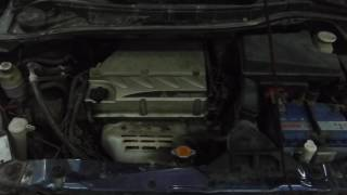 Двигатель Mitsubishi для Grandis (NA#) 2004-2010