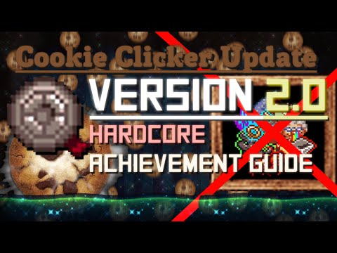 Cookie Clicker: Update