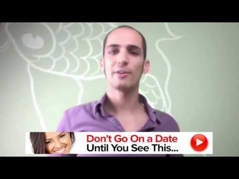 Men's Body Language When They Are Attracted To A Woman! Flirting Signs From A Man?+