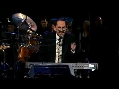 Scatman Jhon - Jhon Scatman (Live)