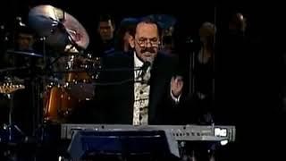 Scatman Jhon - Jhon Scatman (Live)