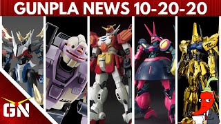 Hyaku Shiki Is King, More Wing Kits & A Digivolution | Gunpla News