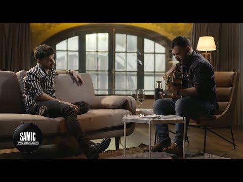 """No Te Vayas - Agustín Casanova Y Lucas Sugo (programa """"A Solas Con Lucas Sugo)"""