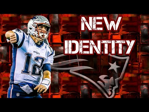 Patriots New Offensive Identity