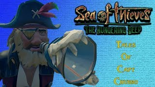 Tales Of Capt Chubbo 9 (Sea Of Thieves) - Hungering Deep, Strange Standing Glitch, Gamechat Horn