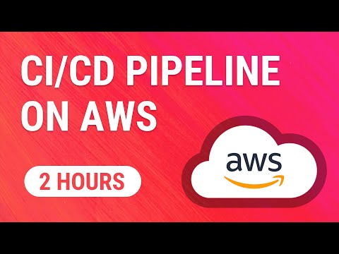 AWS CI/CD Pipeline Tutorial | How To Build CI/CD Pipeline With Amazon Web Services | Great Learning