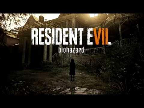 Resident Evil 7 Music - 32 The Forbidden Room