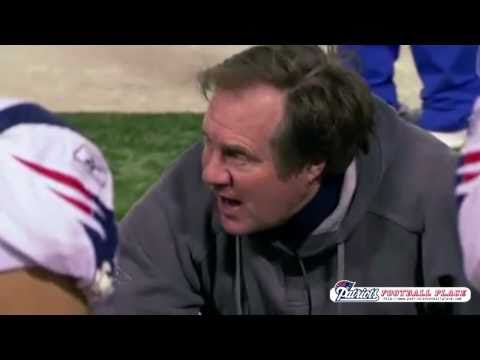 Bill Belichick Coach of The Decade