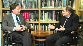 Conversations in Diplomacy: Javier Solana
