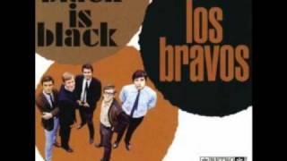 Gambar cover Los Bravos - Black is Black (Stereo)