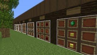 Deze kijker heeft NIEUWE RECIPES GEMAAKT?!! - Minecraft Map van een Kijker - Custom Map