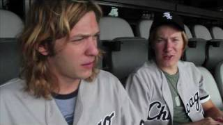SING IT LOUD - Chicago White Sox Pre-Game Performance