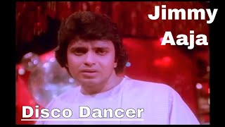 Movie/album: disco dancer (1982) singers: parvati khan song lyricists: anjaan music composer: bappi lahiri director: babbar subh...