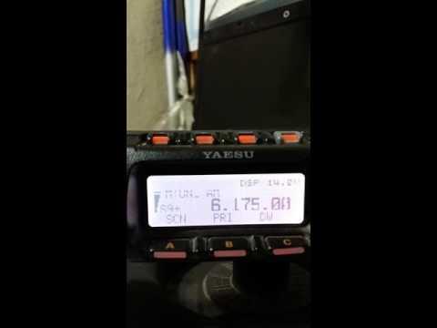 Radio Vietnam International 6175khz