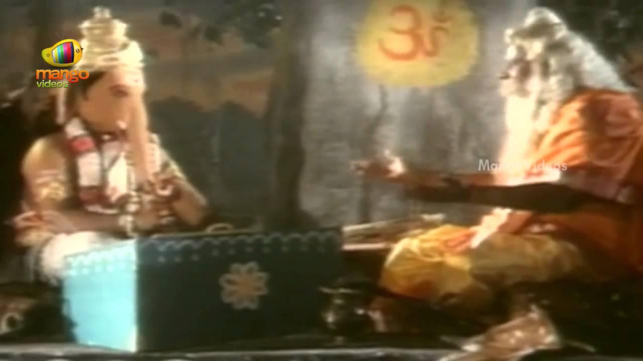 sri yedukondala swamy movie part 1 bhanu priya
