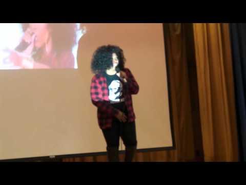 Ladies of Hip Hop CSS