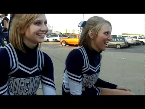 Edgewood High School Cheerleaders: Meet the Squad