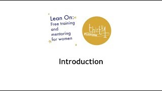 Lean On Finance - Introduction