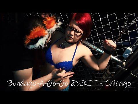 I Ran - Bondage-A-Go-Go Promo Video