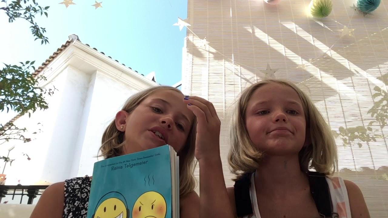 Nyika Reviews Sisters