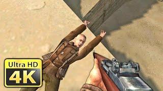 Medal of Honor Breakthrough : Old Games in 4K