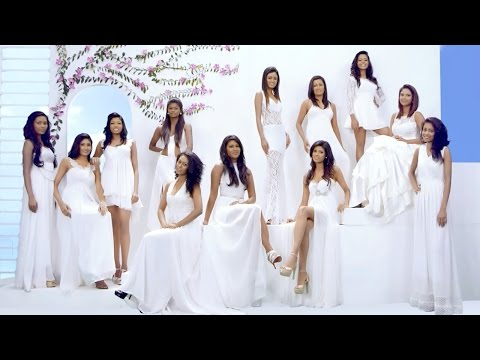 Derana Miss Sri Lanka for Miss Earth 2015 Theme Song