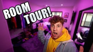 MY NEW HOUSE! (ROOM TOUR! 2019)