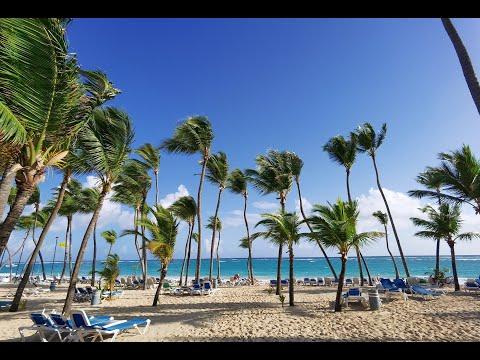 Dominikana luty 2020