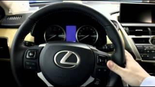 видео КАСКО на Lexus