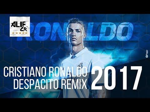 Cristiano Ronaldo Despacito Remix